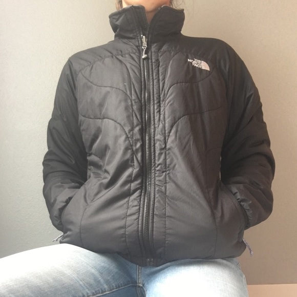 The North Face Jackets & Blazers - The North Face Nylon Puffer Jacket